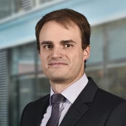 Sergey Zablotskiy - Schindler Digital Group AG