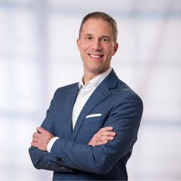 Thorsten Preuß - Die Sparkasse Bremen AG - Bremen