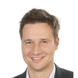 Florian Refardt - IT-Logix AG - Bern