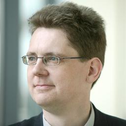 Andreas Berg - Analyse Beratung Strategie - Sankt Augustin