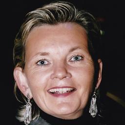 Petra Borgmeier - BVMW Mittelrhein e.V. - Urmitz
