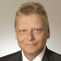 Hans Amann - Medi-Markt Home Care Service GmbH - Mannheim