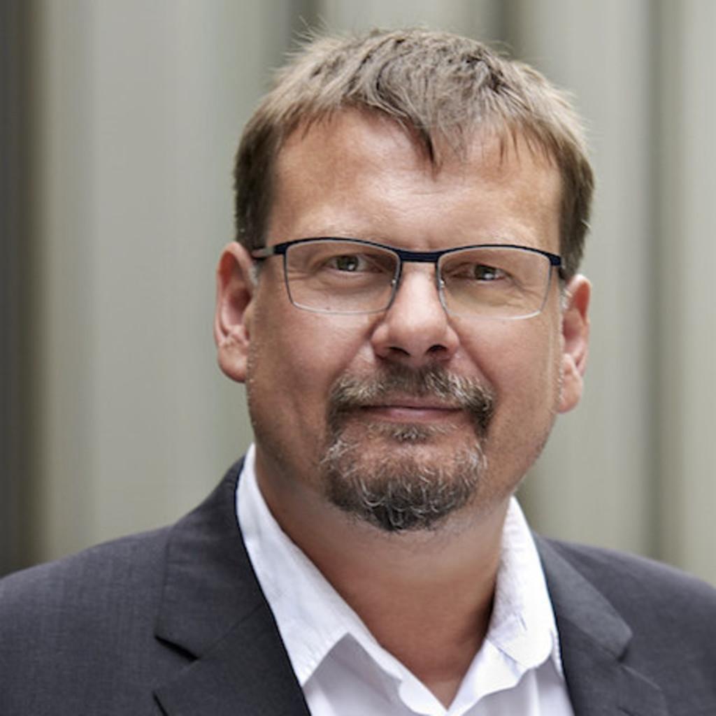 Bernd Kratz's profile picture