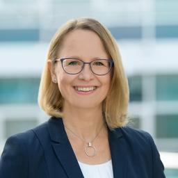 Stefanie Becker - Personalmanagement nach Maß - Stefanie Becker - München