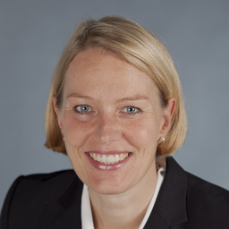 Christine von der Hardt - SIEMENS - München