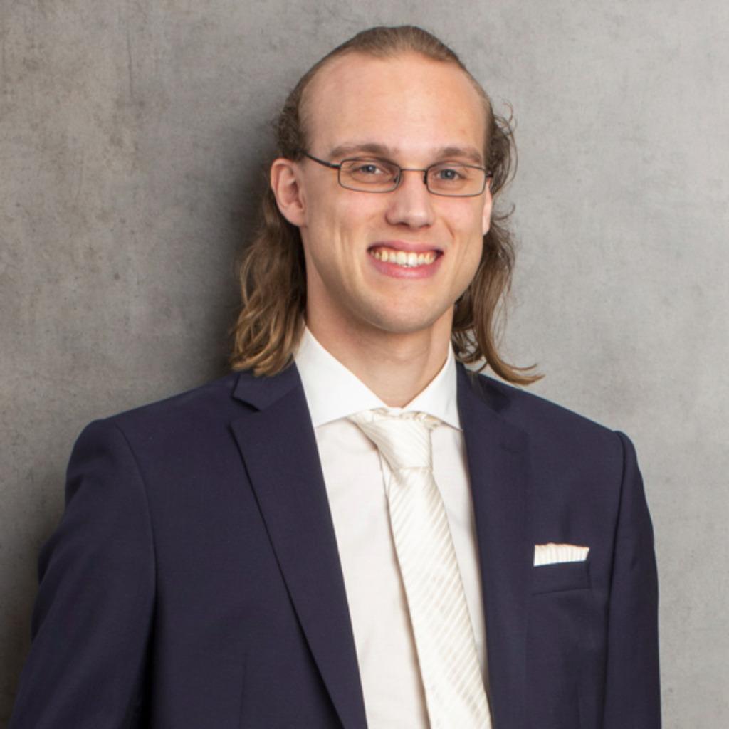 Stefan Heykes's profile picture