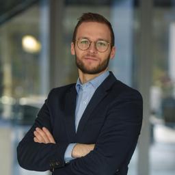 Tobias Schaller