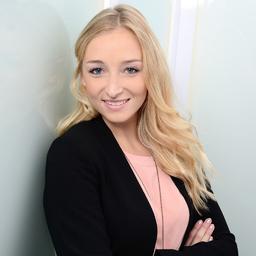 Theresa Sandner - Heidrive GmbH - Regensburg