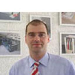 Oliver Gerheim's profile picture