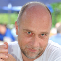 Dipl.-Ing. Olaf Wendt's profile picture