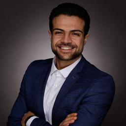 Mehmet Tukac - Page Personnel - Frankfurt am Main