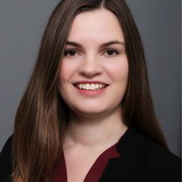 Anna Eckert's profile picture