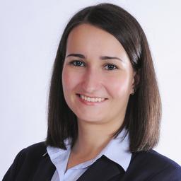 Teodora Pepelyankova - Biotest AG - Frankfurt am Main