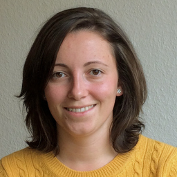 Zita Balint's profile picture