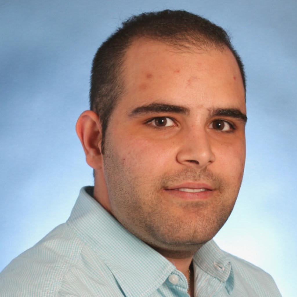 Dani Abdo's profile picture