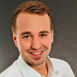 Lukas Dieterle - ERO-Führungen GmbH - Unadingen