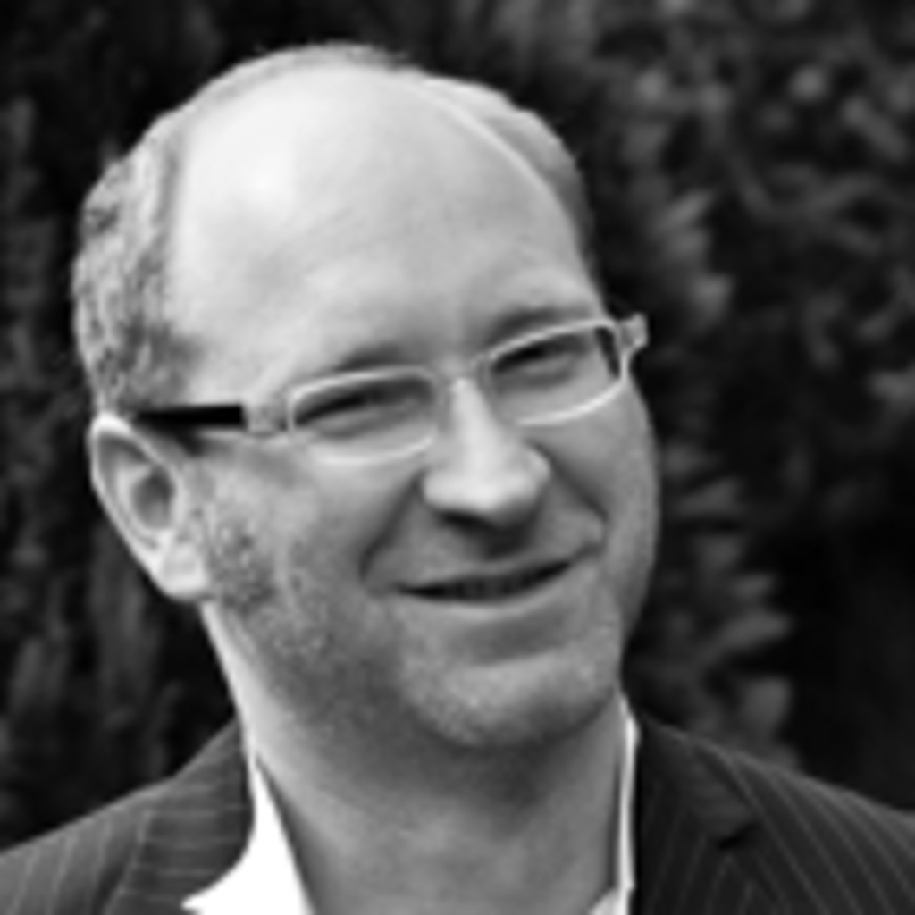 Dipl.-Ing. René Böhm's profile picture