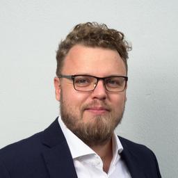 Frederic Lieser - ALVISSION GmbH - Saarbrücken