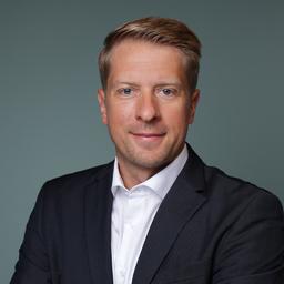 Dipl.-Ing. Benjamin Krebs - Amprion GmbH - Dortmund