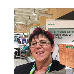 Charlotte Wolter - Selbständig Mit Vorwerk - Paderborn