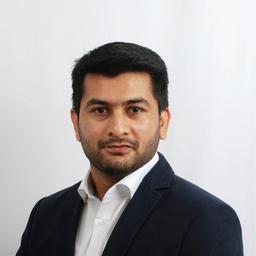 Usman Ashraf's profile picture