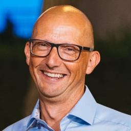 Markus Feistritzer - > www.voon-management.com < - Salzburg