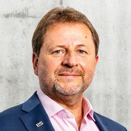 Frank Schottenheim - PS-Team Deutschland GmbH & Co. KG - Walluf