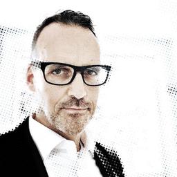 Peter Scheerer - JIMDO EXPERT STUTTGART - Stuttgart