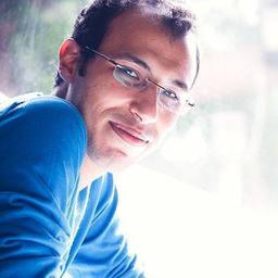 Mohamed Saad El-Din - 2P - Cairo