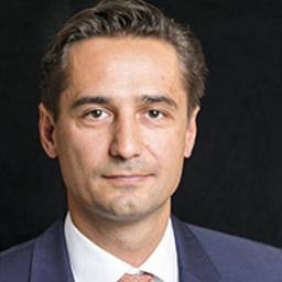 Dr Alexander Frank - LKC Rechtsanwaltsgesellschaft mbH - München