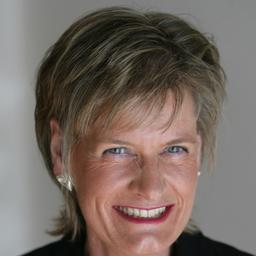 Anette  Eberhardt's profile picture