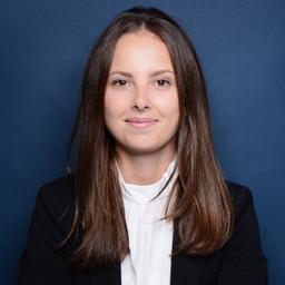 Nadine Rösel - arcus.plan AG Unternehmen für Personaldienstleistungen - Dresden