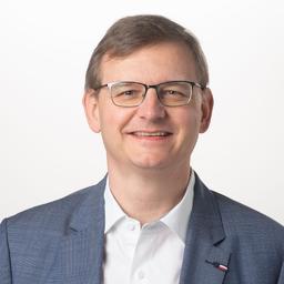 Jost Tödtli - toedtli-consulting - Ihr verlässlicher Partner im Gesundheitswesen - Wädenswil