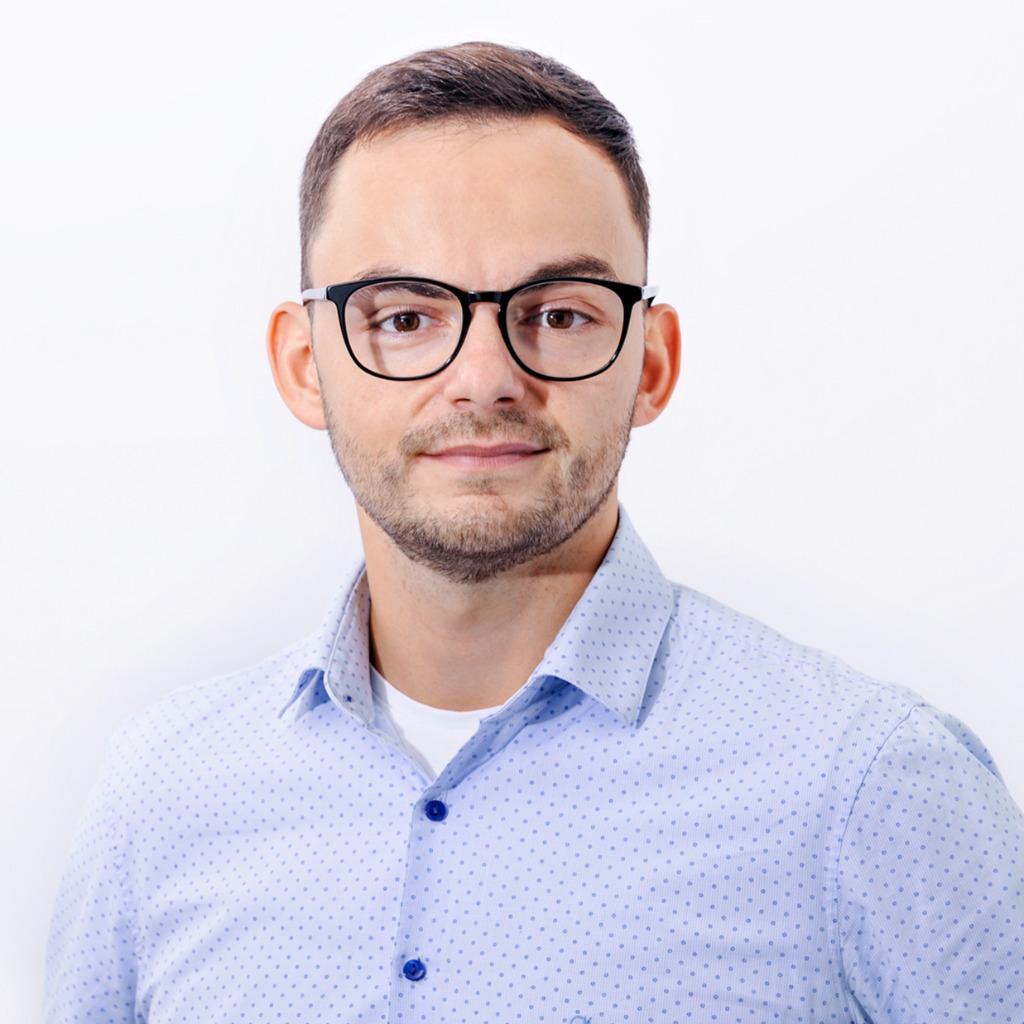 Markus Nowak Projektingenieur Oberfl Chentechnologie