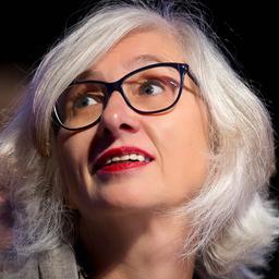 Prof. Dr. Christine Kohlert
