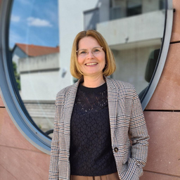 Simone Ackermann's profile picture
