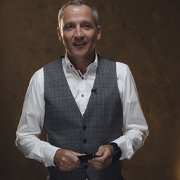 Markus piber divisional board member sales technology for Pfronten deckel maho