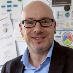 André Lenich - Berufsgenossenschaft Handel und Warenlogistik (BGHW) - Bonn