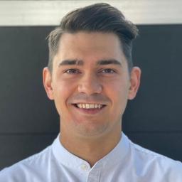 Christian Bichlmeier's profile picture
