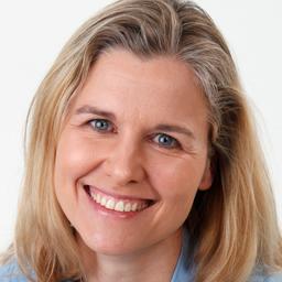 Silvia Mänz
