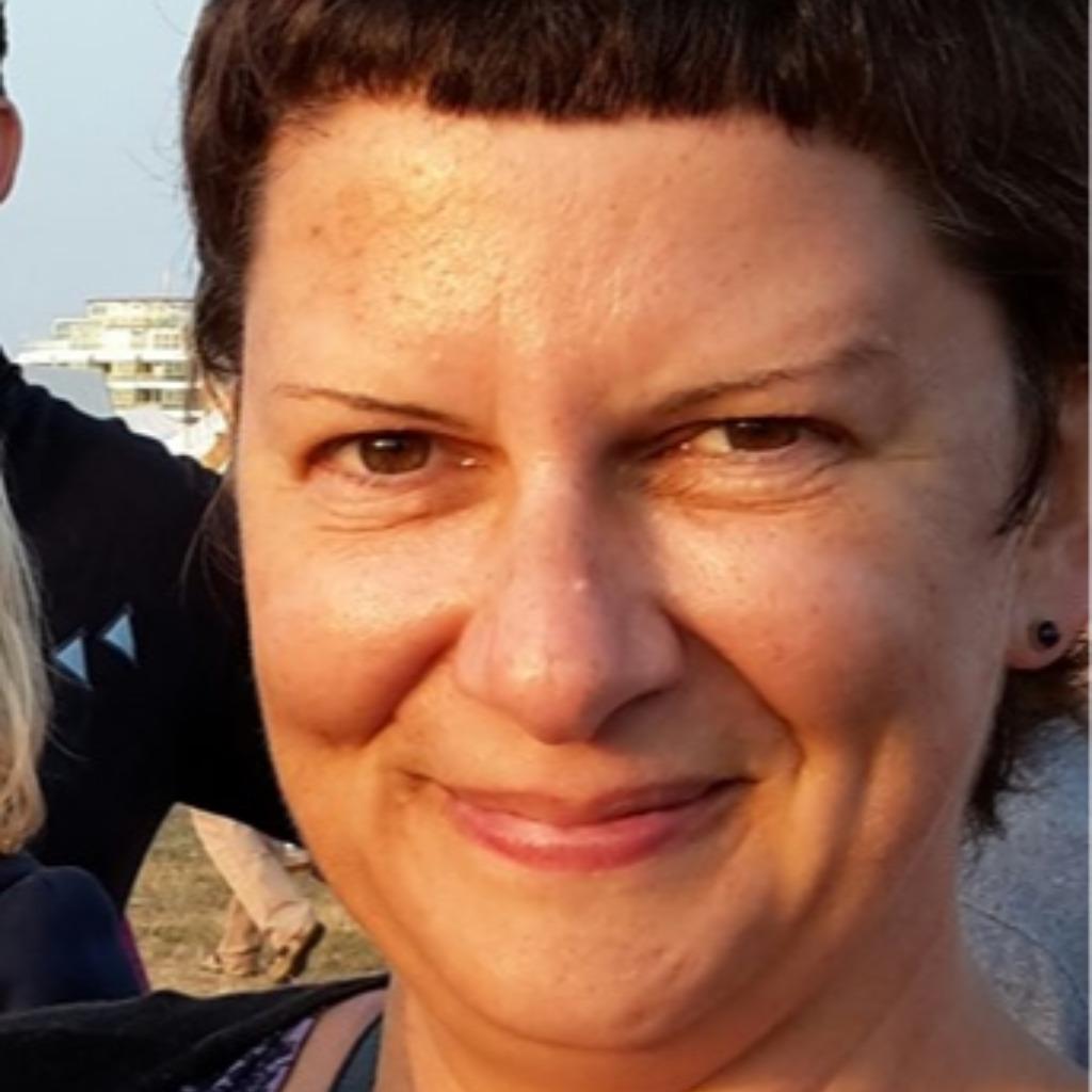 Sabine Simon