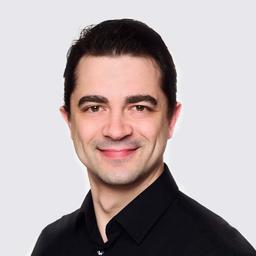 Roman Berger's profile picture