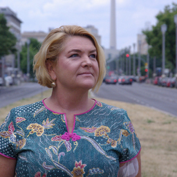 Mag. Sabine Heymann - SHE kommunikation! - Berlin