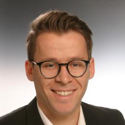 Sebastian Siefert - Hochschule Mannheim - Mannheim