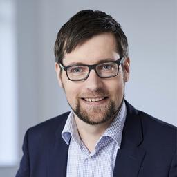 Matthias Schulte - viadee Unternehmensberatung AG - Münster