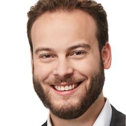 Felix Huber - Zühlke Gruppe - Zürich