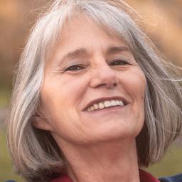 Helga Charlotte Kelch - Aktive Gesunde Lebensgestaltung - Burgthann
