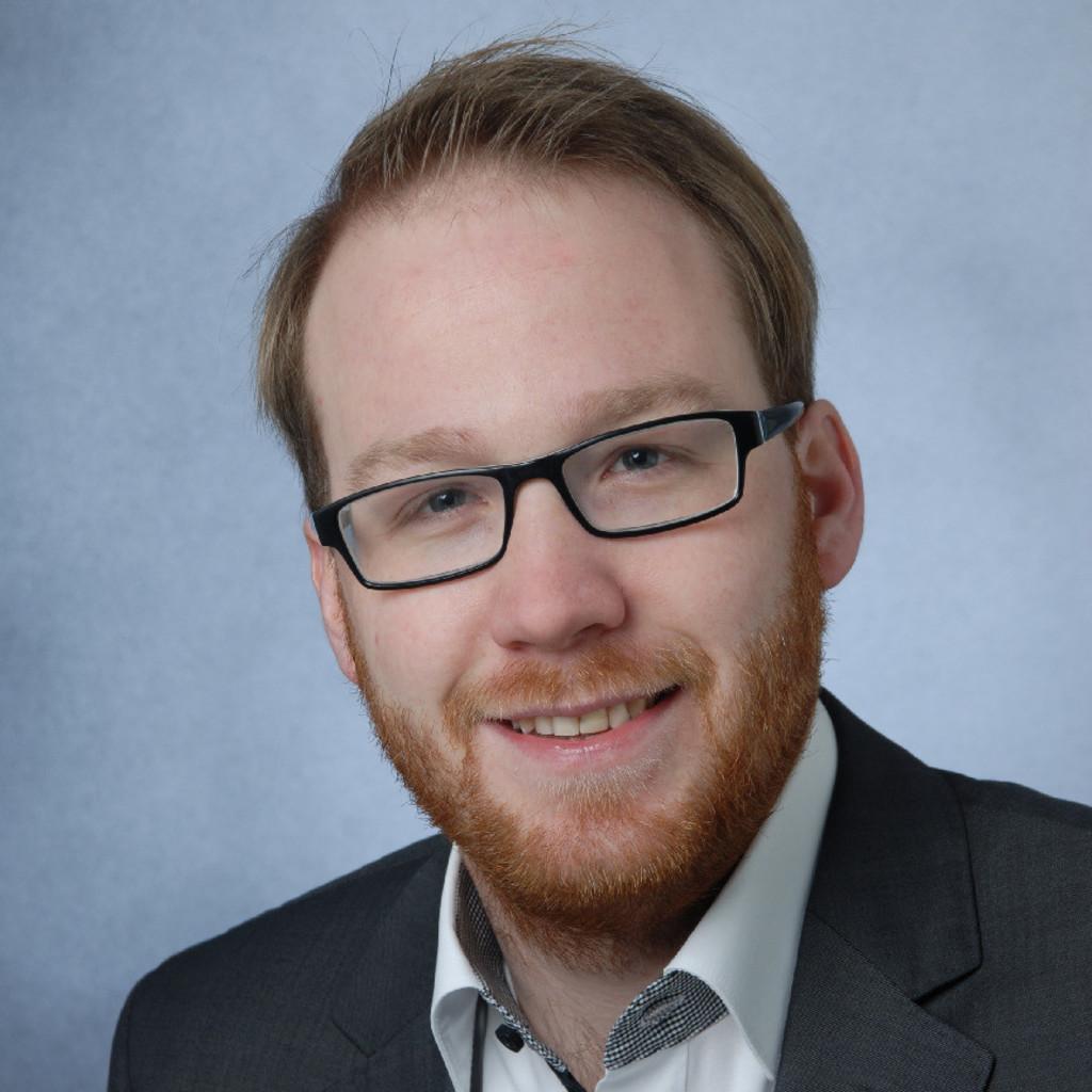 Michael Weidinger - Automation Engineer