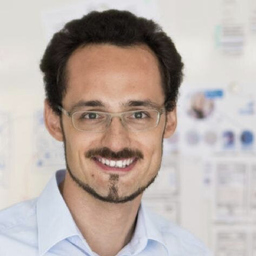 Markus Jaritz - Mozilla - Graz