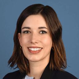 Marion Desilles - Swisslinx AG - Zürich